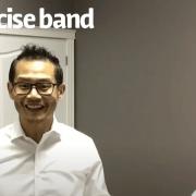 Neck Band Exercises
